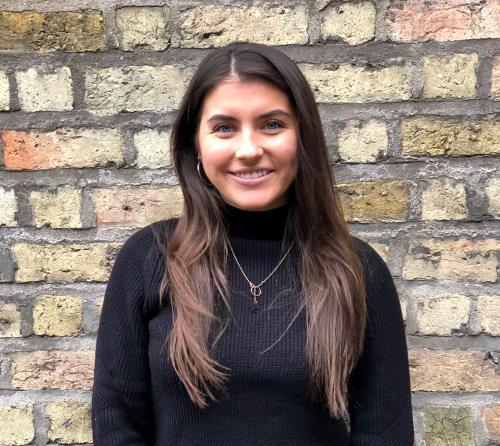 Ciara McNulty, Student Dietitian