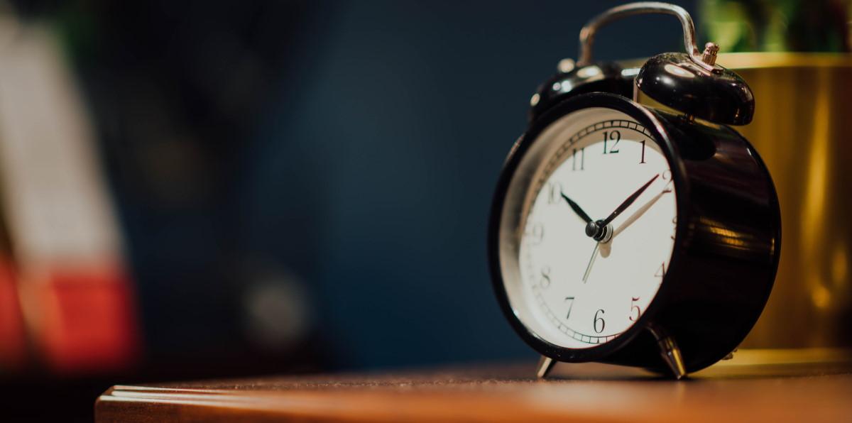 Sleep & Your Microbiome